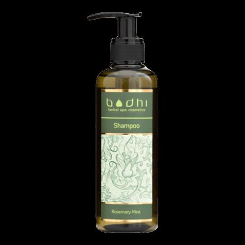 shampoo rosemary mint